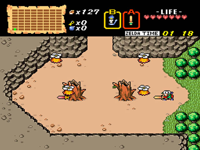 BS Zelda no Densetsu (Japan) (BS) [En+Hack by BSZHP v20081211] (~BS